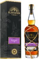 Panama 6 Years Old  Single Cask 2020 (0,7 l / 45,2 % vol.)