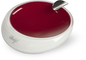 murano crystal glass red (102195)