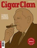 Cigar Clan Ausgabe 4 2011 Ludwig Erhardt
