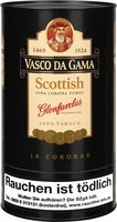 Vasco da Gama Scottish Cigar Corona (ehemals Whisky) 16er