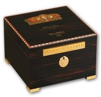 Fuente The Fuente Story Humidor Aged Selection Ebenholz-Macassar (1500021)