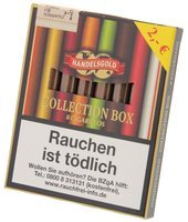 Collection Box (bunte 8er Packung)