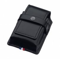 Ligne D Lighter Case - Small Elysée Black (180023)