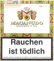 Club Cigarillos 20er Packung