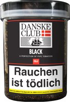 Black (ehemals Black Luxury) 500g Kunststoffbox