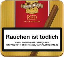 Red Cigarillos (ehemals Vanilla)
