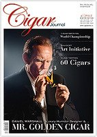 Ausgabe 04/2013 (Daniel Marshall - Mr. Golden Cigar)