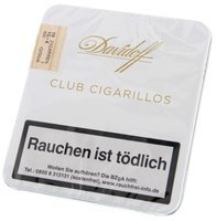 Club Cigarillos (10er)