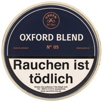 Oxford Blend (ehemals Earl Grey TAB 5) 50g Dose