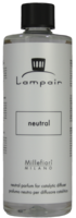 Millefiori Lampair Design Lampendüfte Neutral 500ml