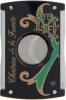 Opus X 20th Anniversary Black Green