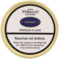 President (ehemals President´s Pleasure) 100g (74521)