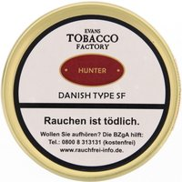 Hunter (ehemals Hunter´s Pleasure) 50g (74401)