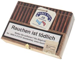 Cigarillos (50er Packung)
