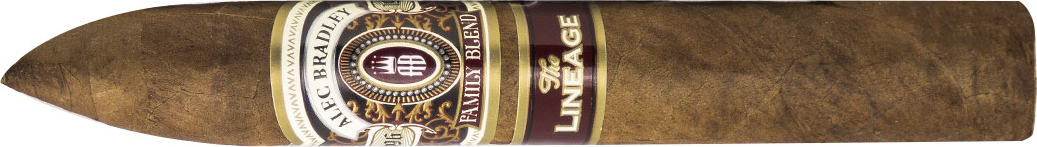 Alec Bradley Family Blend The Lineage Torpedo