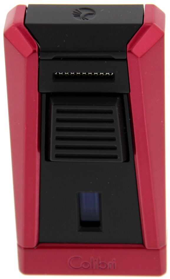 Colibri Stealth I Single Jetflame Rot/Schwarz (293337)