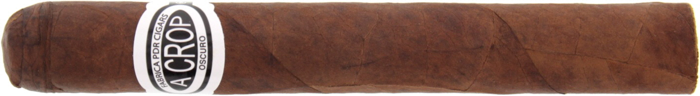 PDR A CROP Toro 6 x 52 OSCURO