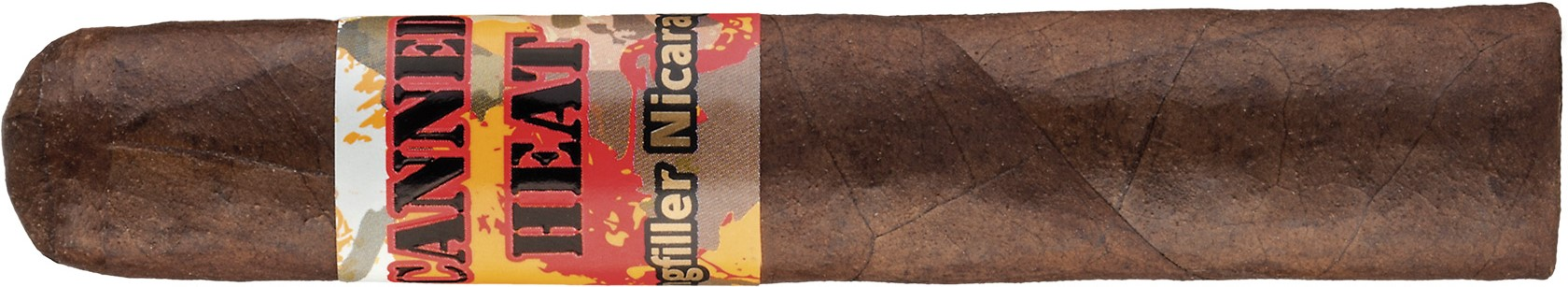 Canned Heat Longfiller Robusto