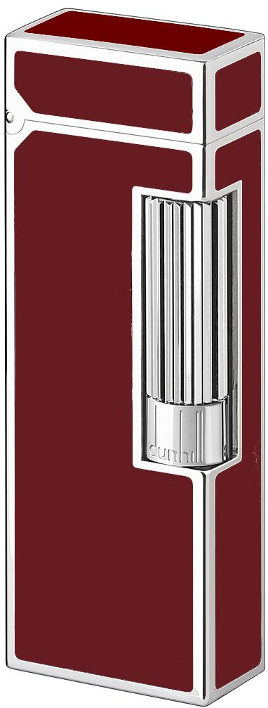 Dunhill Rollagas Red Lacquer RLZ2313
