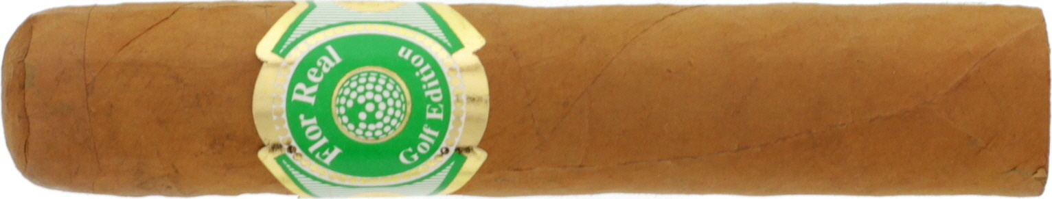 Flor Real Limited Golf Edition Robusto (Connecticut)
