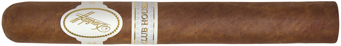 Davidoff Limited Editions Masters Edition 2013 Club House