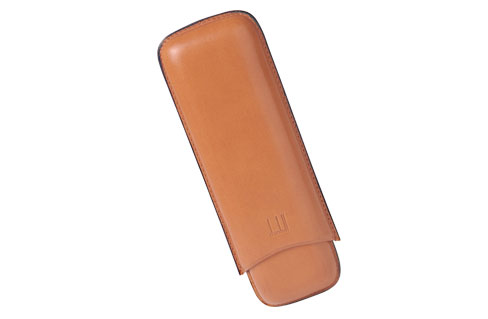 Alfred Dunhill Terracotta Cigarren Etui Robusto - 2F (PA2011)
