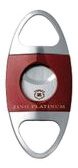 Zino Platinum Cutter Palladium BORDEAUX