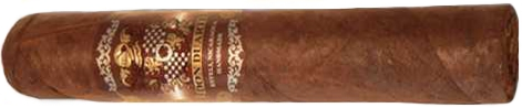 Don Duarte Reserva (Brauner Ring) Ancho