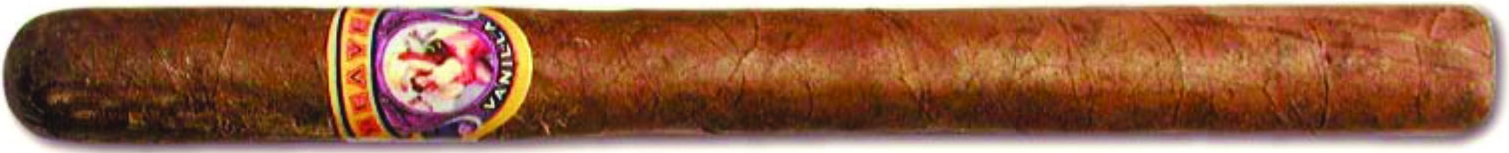 Heaven Flavoured Cigars Petite Chocolate Thunder