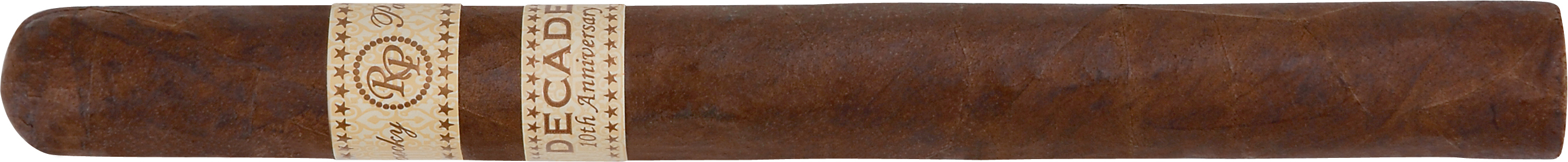 Rocky Patel Decade Lonsdale