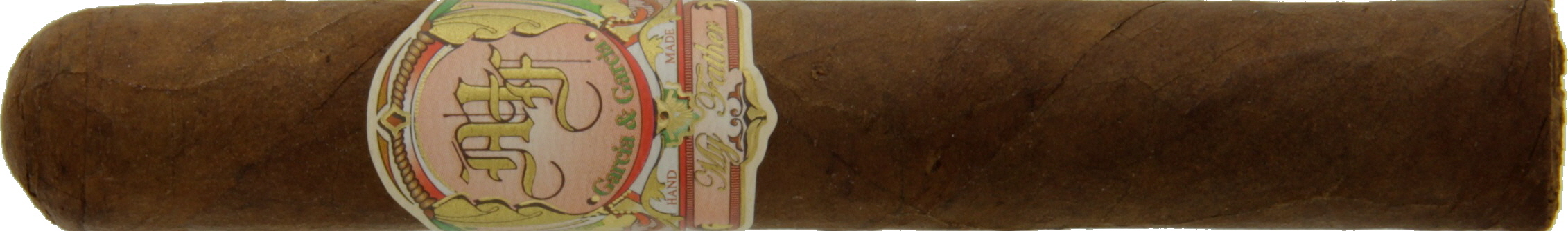 Don Pepin My Father Cigars No.1 (Robusto)