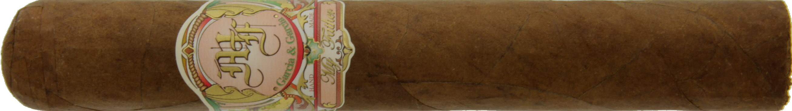 Don Pepin My Father Cigars No.5 (Toro)