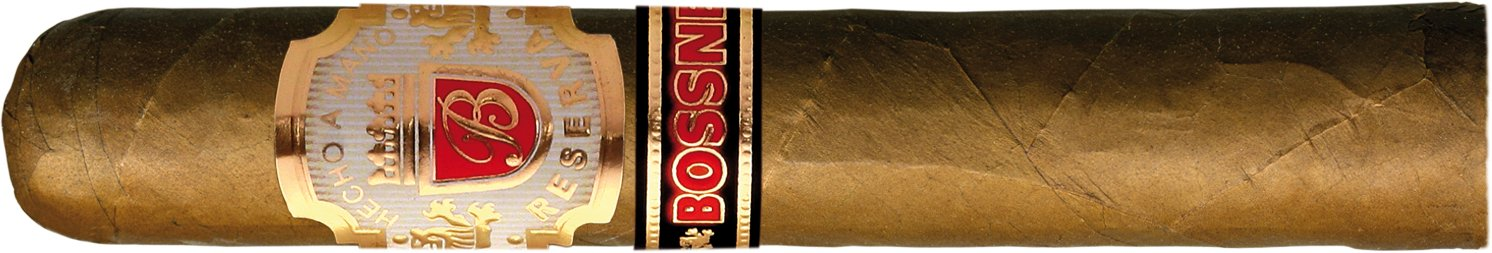 Bossner Classic Robusto