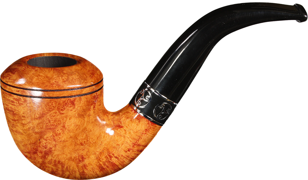 Rattray´s Triskele Calabash 15