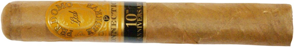 Perdomo Reserve 10th Anniversary Connecticut Puritos