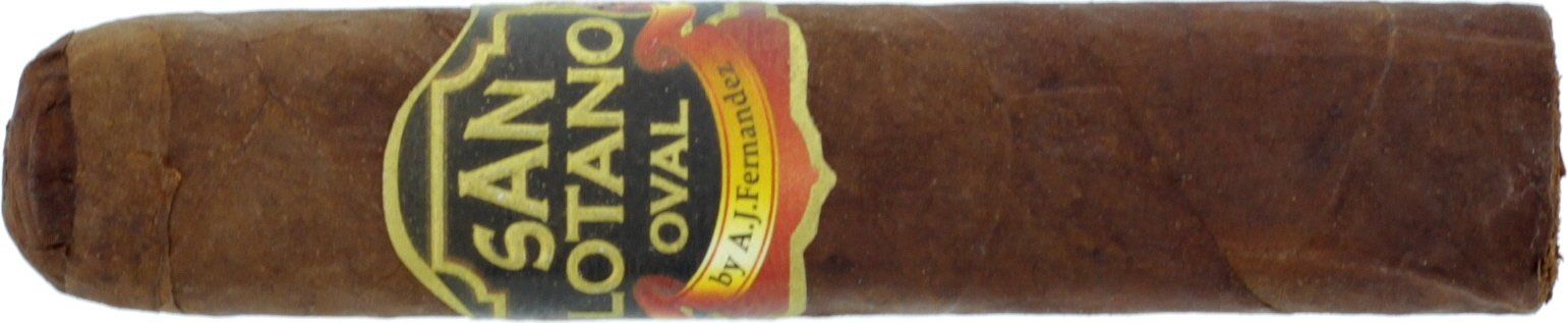 San Lotano Oval (Box pressed) Petit Robusto