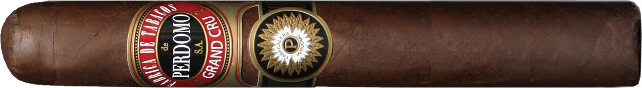 Perdomo Grand Cru 2006 Double Maduro Grand Palma