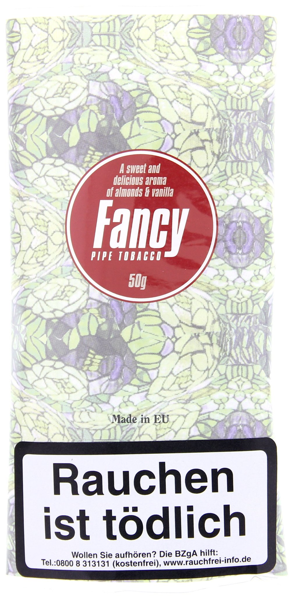 Fancy Pouch 50g