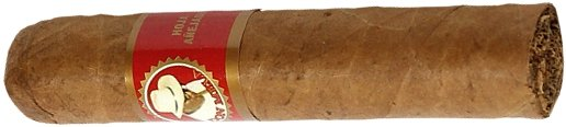 Ecuador Bundles (roter Ring) Mini Robusto