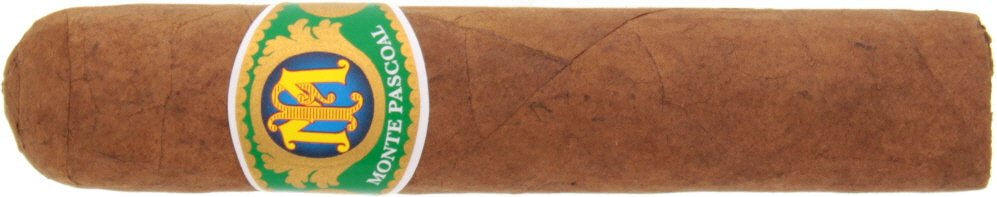 Tabacos Mata Fina Monte Pascoal Petit Robusto