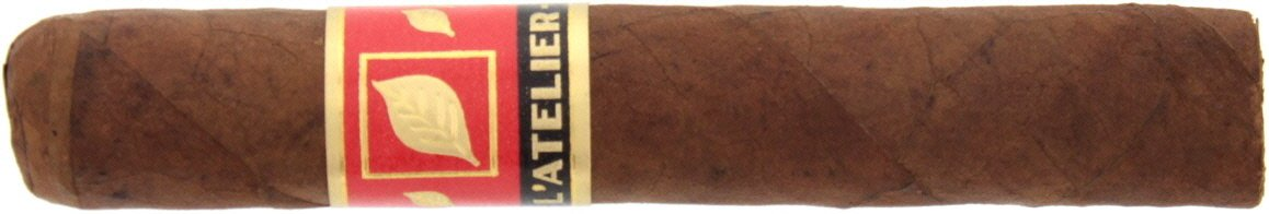 L´Atelier by Pete Johnson and Pepin Garcia Extension de la Racine Robusto ER16