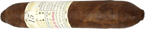 Gurkha Cellar Reserve Solara (Double Robusto)