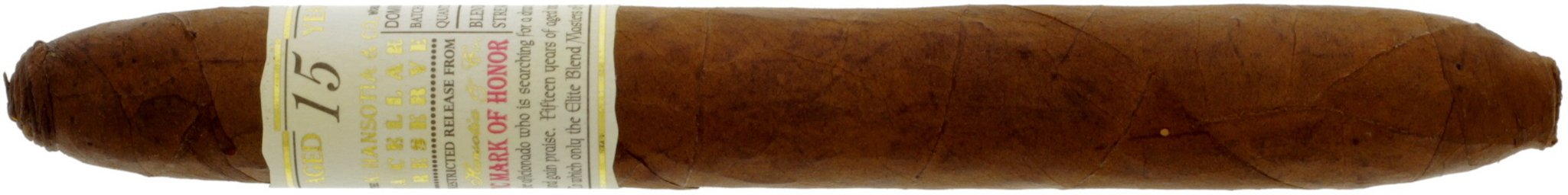 Gurkha Cellar Reserve Prisoner (Churchill)