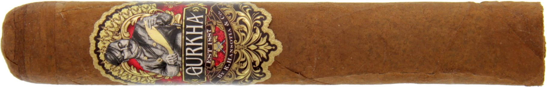 Gurkha 125th Anniversary Robusto