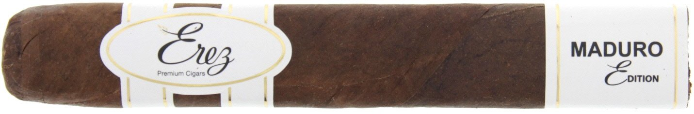 Erez UNSMOKABLE Box-Pressed Gordo (Rancho) MADURO 2