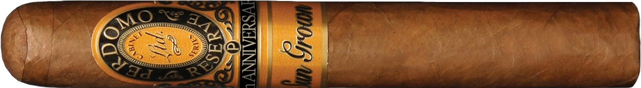 Perdomo 10th Anniversary Sun Grown Corona Extra
