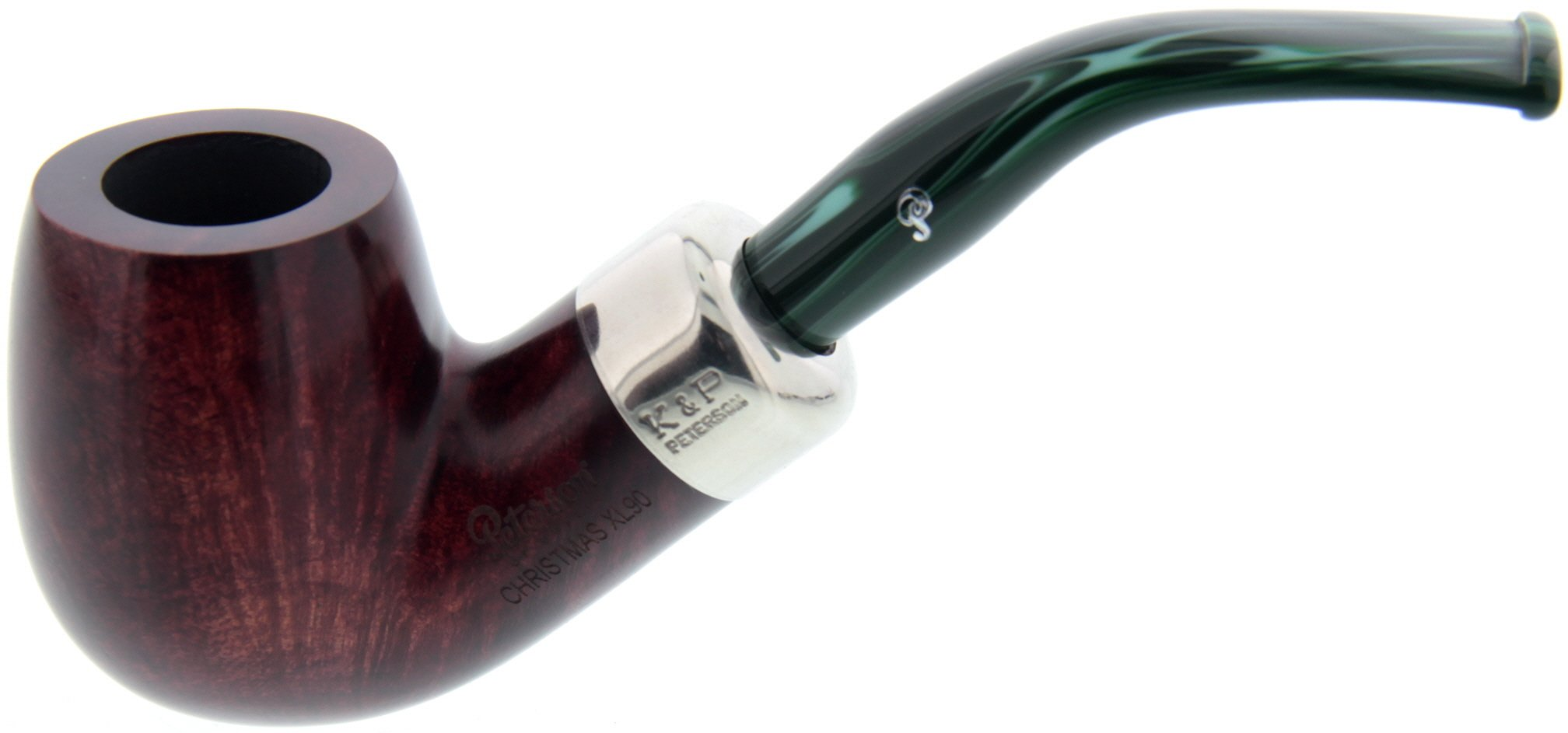 Peterson Christmas Edition Year 2016 XL90