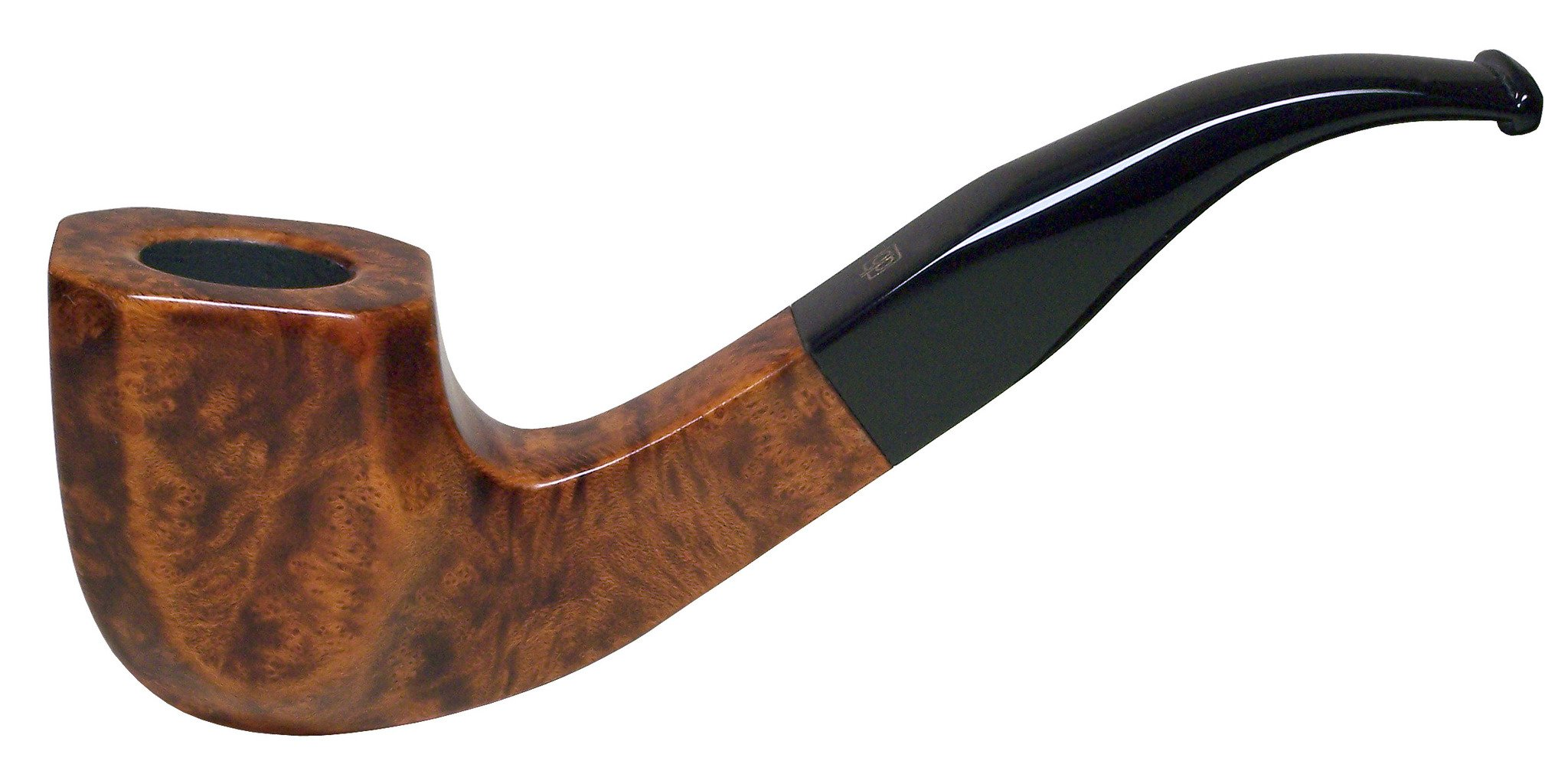 DB Design Berlin Pipe to go Hell (gebogen)