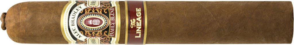 Alec Bradley Family Blend The Lineage 665