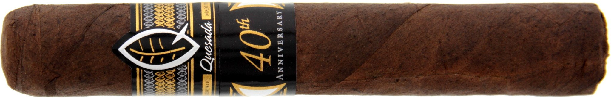 Quesada 40th Anniversary Robusto
